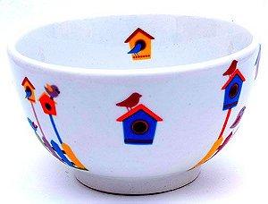 Bowl Casa de Passarinho
