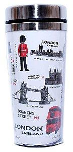 Copo Térmico Londres