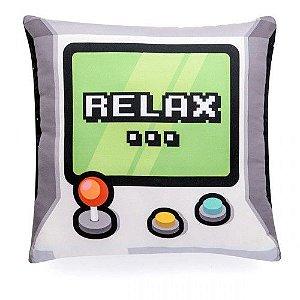 Almofada Geek Relax