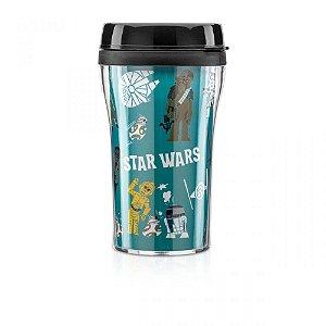 Minicopo para Viagem Star Wars Bonecos