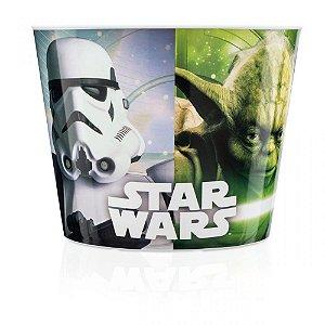 Balde de Pipoca Star Wars