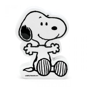 Cofre Snoopy  Comics