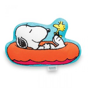 Almofada Snoopy Comics