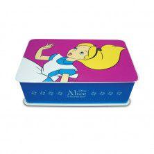 Caixa Organizadora Alice