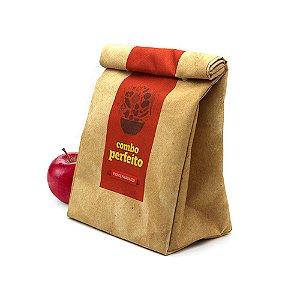 Pacote Térmico Fast Food