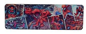 Placa Geek Quadrinhos Homem Aranha
