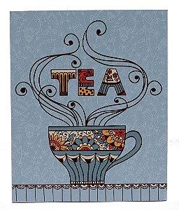 Placa Chá