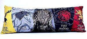 Almofada Game of Thrones