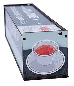 Porta Chá MDF