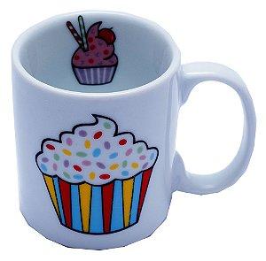 Caneca Cupcake