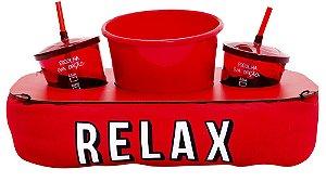 Almofada De Pipoca Relax