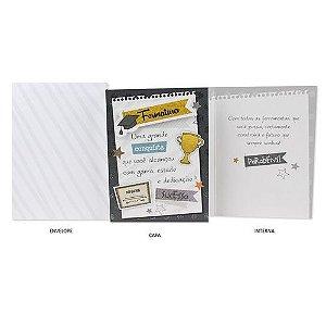 Cartão De Formatura Ocasiões especiais