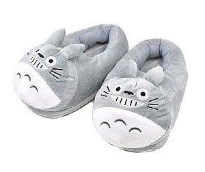 Pantufa Totoro