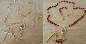 Kit Emaculado Coração de Maria