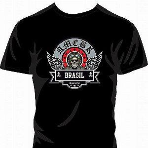 Camiseta AME-BR Caveira