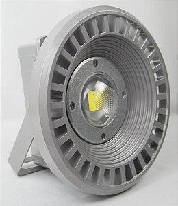 Refletor e Luminária De Industrial 50w prova de explosão IP67