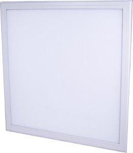Painel Plafon LED 62X62 48W Branco Frio Bivolt Embutir 56060-IQW