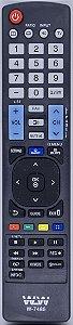 Controle 7485 Repõe Akb73756596 Akb74455406 Akb73615319