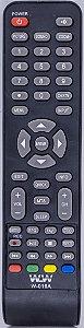 REF W-016A - CONTROLE LCD TOSHIBA