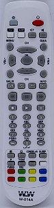 REF W-014A - CONTROLE OI TV
