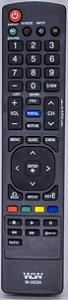 REF W-003A - CONTROLE LCD LG