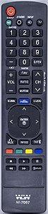 Controle Remoto Tv Lg Lcd WLW-7057
