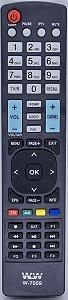 Controle Remoto Tv Sony WLW-7059