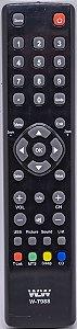 Controle Remoto Tv Philco WLW-7988