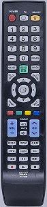 PLA-Controle Remoto-LCD-SAMSUNG REF:W-7038