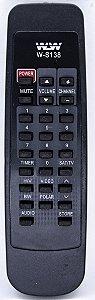 Controle Remoto TV PHILCO REF:S138