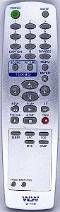 Controle Remoto TV LG REF:140