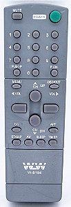 Controle Remoto TV CCE REF:8194