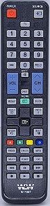 Controle Remoto LCD SAMSUNG- REF;7957