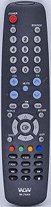 Controle Remoto LCD SAMSUNG- REF:7444