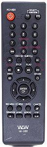 Controle Remoto LCD SAMSUNG- REF:160