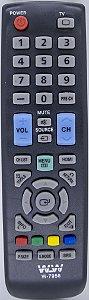 Controle Remoto LCD SAMSUNG REF:W-7956