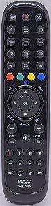 Controle Remoto COMPATÍVEL TV AOC LED REF:W-8112A