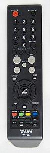 CONTROLE REMOTO LCD SAMSUNG REF:7567