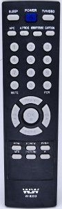 Controle Remoto TV LG REF:8233