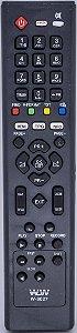 Controle Remoto LCD F.NOVENTA REF:8027