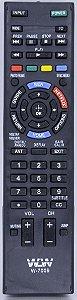 Controle Remoto  LCD SONY REF:7009