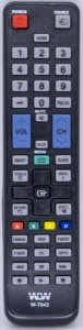 Controle Remoto-LCD-SAMSUNG REF:7042