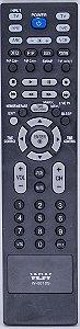 Controle Remoto-LCD-LG REF:W-0010S