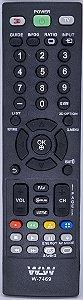 PLANETA-CONTROLE REMOTO  LCD LGEmbal:200pcs REF:W-7469