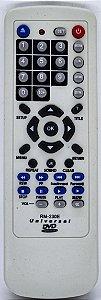 Controle Remoto-Universal-DVD REF:RM-230E