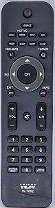 REMOTE CONTROLE LCD PHILIPS REF:7802