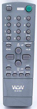 Kit 20un Controle Remoto TV CCE REF:8194