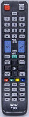 Kit 10un Controle Remoto-LCD-SAMSUNG REF:7042