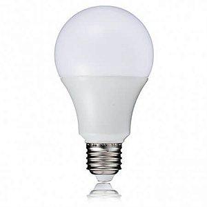 Lampada de LED 9w E27 Branco Frio BIVOLT