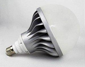Kit 9un Lampada de LED BULBO 36W 6500K BIVOLT  MT51036